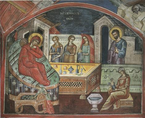 Iată ce e bine să faci pe 9 decembrie. Mâine e mare sărbătoare pentru creștinii din România!
