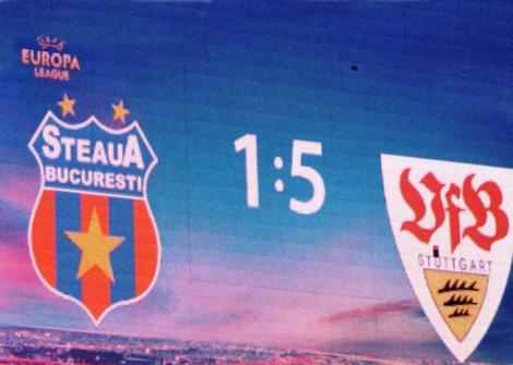 FCSB - Lugano 1-2 nu e singurul eșec dureros al roș-albaștrilor în Europa! Top 5 umilințe suferite de echipa lui Gigi Becali