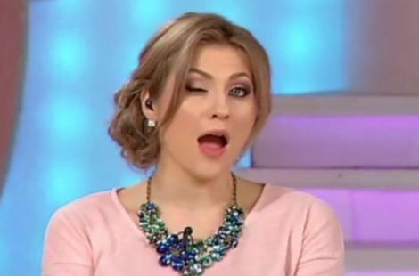 Mirela Boureanu Vaida, din nou pe micul ecran? Frumoasa vedetă revine în postura de prezentatoare tv!
