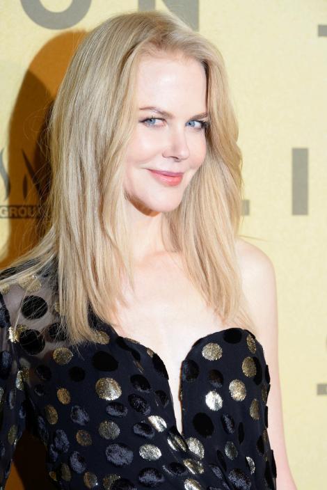 """Secretul pe care Nicole Kidman l-a ținut ascuns mulți ani. """"Am fost logodită cu tatăl ei"""". Totul a ieșit la iveală după divorțul de Tom Cruise"""