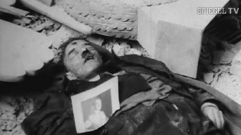 """INCREDIBIL! Profesorul lui CEAUȘESCU, viitorul președinte URSS, este cel care i-a ars trupul lui HITLER, în 1970. """"I-am păstrat doar craniul și maxilarul"""""""