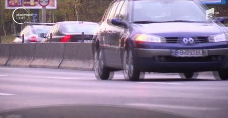 Schimbare URIAȘĂ. Toate mașinile din România trebuie să aibă așa ceva! De-acum viața șoferilor va fi un adevărat calvar!