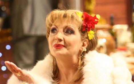 """Clarvăzătoarea Maria Ghiorghiu știa că Ileana Ciuculete va muri: """"La gura unui tunel cu lumină albă stătea femeia tânăra, frumoasă, fericită. Își lua rămas bun!"""""""