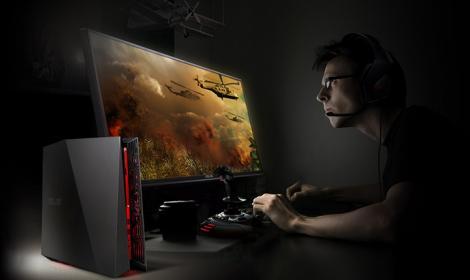 Ce aleg pasionații de jocuri între consolă și PC?