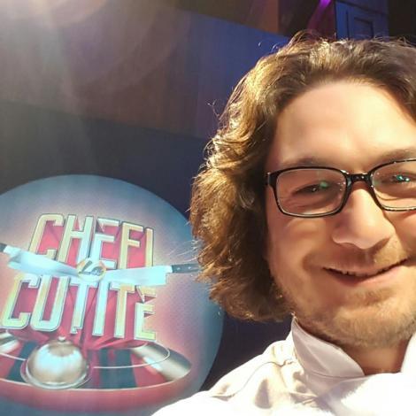 """Chef Florin Dumitrescu face dezvăluiri surprinzătoare! """"Acum șapte ani, pe vremea când..."""""""