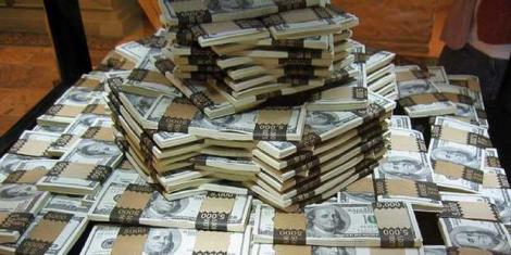 Primești cinci milioane de dolari dacă găsești răspunsul la o întrebare! Ce trebuie să faci ca să ajungi bogat peste noapte!