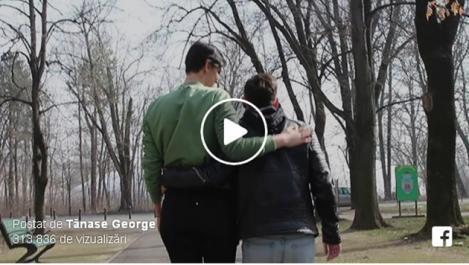 VIDEO: Doar bărbaţii cu IUBITE mai înalte vor înţelege clipul ăsta! iUmor să treci peste detaliul ăsta?