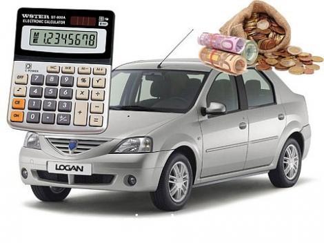 Guvernul înlocuiește timbrul de mediu! Iată cum arată noua taxă auto!