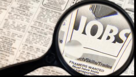 A scăzut numărul șomerilor în 2017! Vezi de ce!