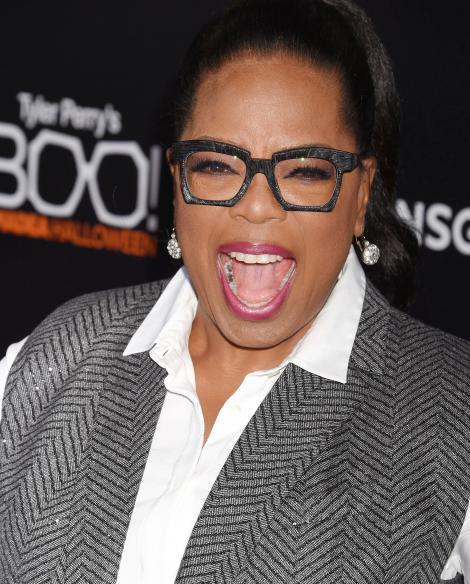 """Celebra prezentatoare Oprah Winfrey, candidată la președinția SUA? """"Experiența politică nu mai constituie un criteriu"""""""