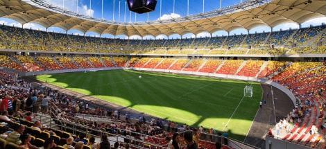 Cât costă cel mai ieftin bilet la meciul Steaua – Dinamo? Partida se va disputa duminică, 2 aprilie, de la ora 20.30, pe Arena Naţională