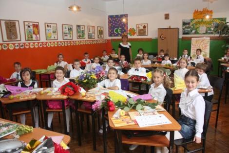 Veste CRUNTĂ pentru mulți elevi din România. Din 2018 nu vor mai putea face NICIO MIȘCARE!