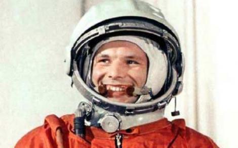 """Moartea lui Iuri Gagarin, un MISTER! Primul om ajuns în spaţiu şi drama din spatele """"eroului naţional"""": """"A fost recunoscut după o aluniţă"""""""