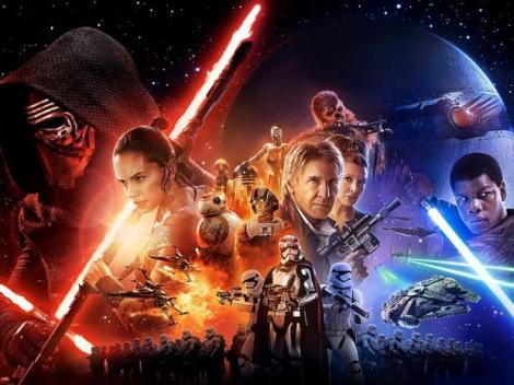 """Surpriză pentru fanii """"Star Wars""""! Un cântăreț cunoscut va juca în următorul film: """"După ce am spus asta, probabil mă vor concedia"""""""