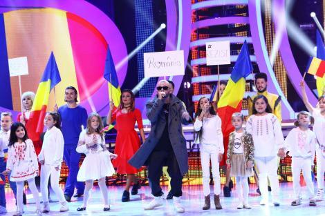 """Va fi show total! Smiley, Diana Ross și Michael Jackson, Ion Dolănescu, Nicu Constantin și Amy Winehouse,  la """"Te cunosc de undeva!"""""""