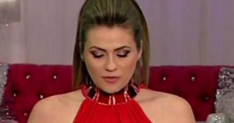 """Mirela Boureanu Vaida, decizie INCREDIBILĂ anunțată în direct: """"De luni voi schimba totul. Cu orice risc!"""""""