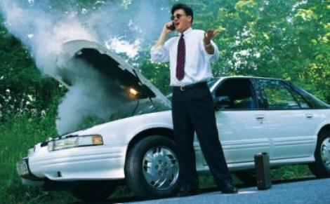 5 reparații pe care le poți face singur la mașina ta!