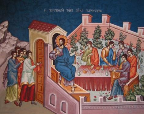 Marţea mare este ultima zi în care creştinii mai pot face ASTA până la Paşte! Ce mare sfânt este pomenit azi