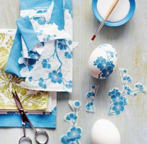 Wow! Uite cum poţi decora într-un mod original ouăle de Paşte.