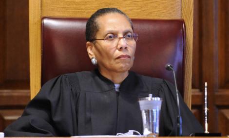 A MURIT prima femeie musulmană devenită judecător în SUA.  Sheila Abdus-Salaam a fost găsită fără viață în râul Hudson!