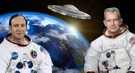 """NASA, primul contact cu extratereștrii: """"Civilizaţiile extraterestre ne monitorizează de o lungă perioadă de timp"""""""