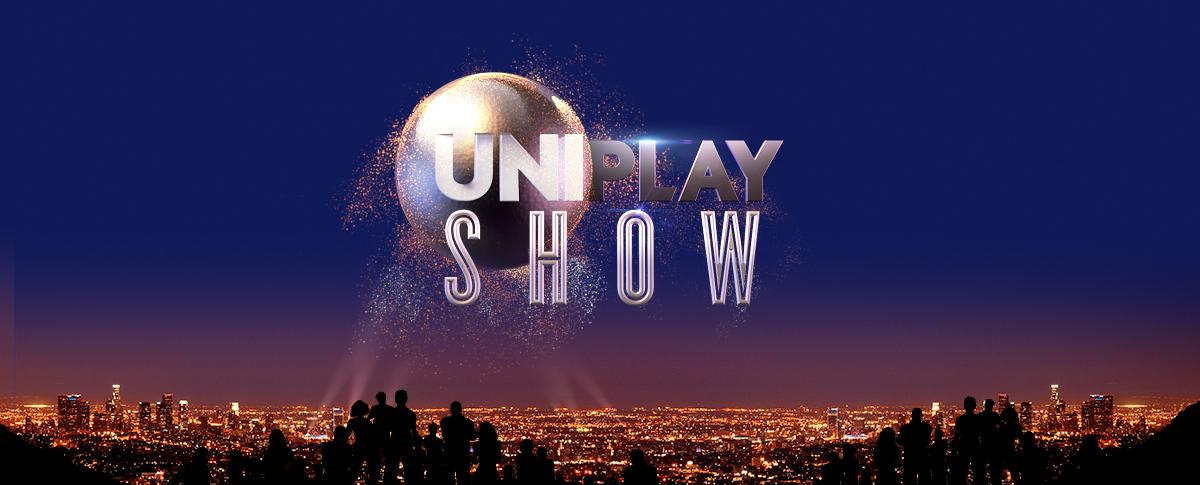 Uniplay Show aduce premii fabuloase românilor! Te numeri printre norocoși?