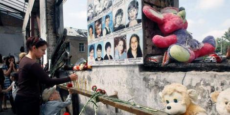 CRONOLOGIA TERORII! Atentatele care au afectat Rusia în ultimii ani! De la cei 41 de oameni care au fost omorâți la metrou la masacrul de la Beslan