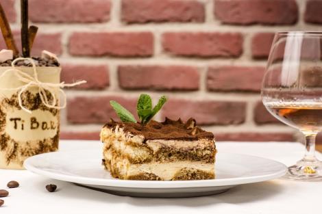Tiramisu de post, un desert delicios și la îndemână. Vei recomanda această rețetă și prietenilor tăi
