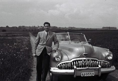 Regele Mihai, de la copilul cu coroană la tânărul pasionat de motoare! A condus pentru prima oară la șase ani!