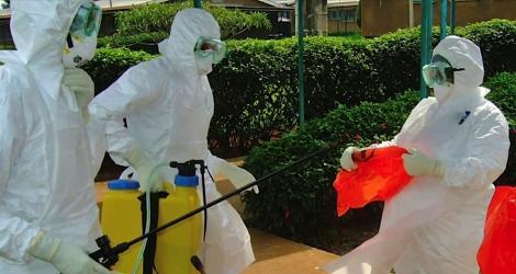 Moartea s-a întors. Epidemie de Ebola declarată în nord-estul RD Congo. Au fost înregistrate trei decese!