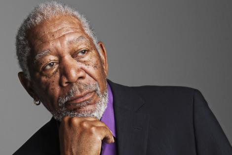 Morgan Freeman poartă mereu un cercel de aur pentru ca, indiferent unde moare, cei din jur să aibă bani să-l îngroape! Obiceiul s-a născut la marinari!