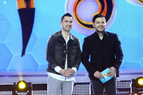 """Feli Donose, Diana Munteanu și Florin Ristei sunt """"Zaza Sing""""! Competiția versurilor continuă la Antena 1!"""