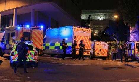 Regatul sub teroare! Al doilea atentat terorist din 2017 în Marea Britanie și cel mai însemnat de după atacul de la metroul londonez în 2005!