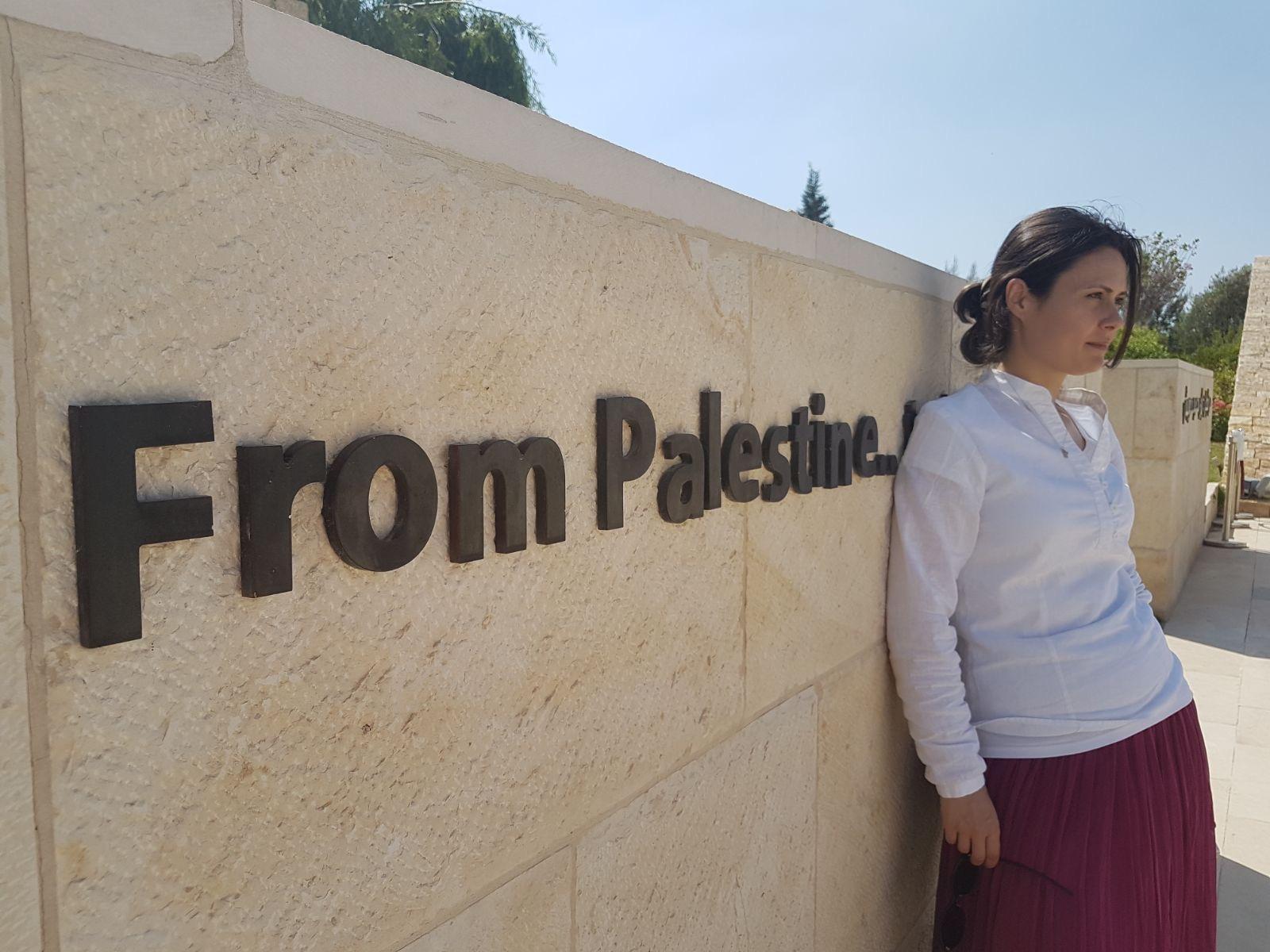 """Începând de miercuri, la Antena 1, """"Observator"""" difuzează o serie de reportaje speciale din Palestina"""