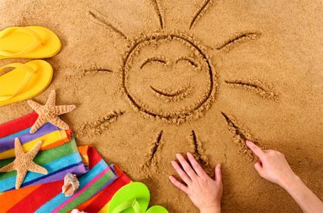În prag de 1 Iunie, meteorologii vin cu vești bune: vremea se încălzește! Vine, vine vara!