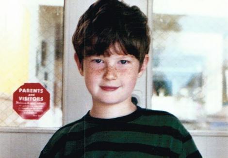Nicholas a murit în 1994, dar inima lui s-a oprit din bătut 23 de ani mai târziu! Și sufletul copilului de șapte ani s-a împărțit la șapte!