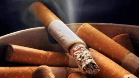 Fumătorii vor scoate mai mulți bani din buzunar! De la 1 iunie, se scumpesc țigările