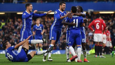 S-a stabilit programul competiţional în Premier League! Cum arată prima etapă şi când au loc derby-urile