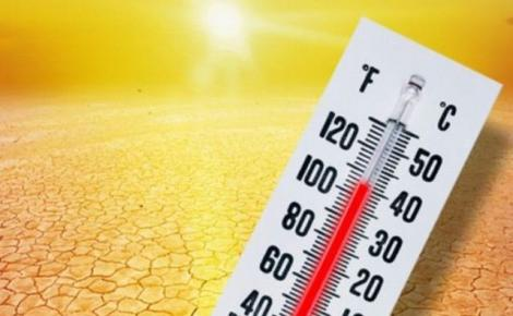 ULTIMA ORĂ. Vine CANICULA în toată România. Vreme din ce în ce mai caldă, în următoarele două săptămâni