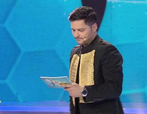 """""""Amestecăm și cântăm"""" a fost proba care a decis! La """"Zaza Sing"""" câștigă doar cei mai buni, dar Sorin n-a reușit!"""