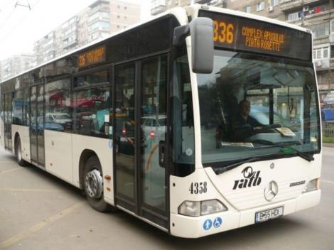 Caz controversat! O tânără din Ploiești a fost încătușată pentru că nu avea bilet de autobuz!