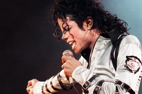 Cele șapte minuni ale lumii! Michael Jackson a dat omenirii cele mai frumoase piese din istorie!