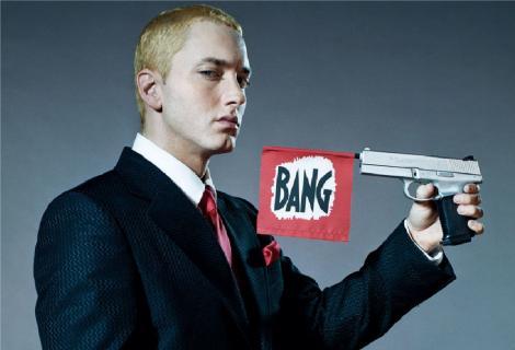 Eminem și-a făcut o schimbare radicală de look și fanii nu se mai satură de privit! Cum arată acum celebrul cântăreț