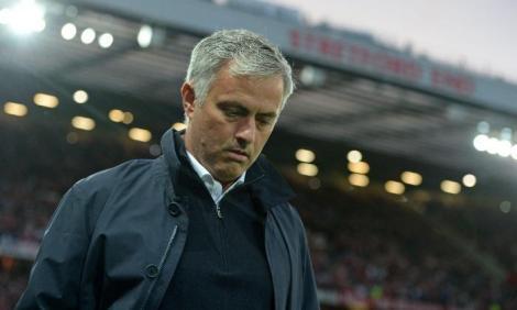 Dramă în familia lui Jose Mourinho! Tatăl antrenorului de la Manchester United a murit