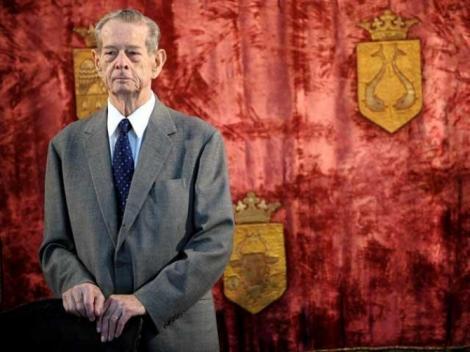Ultimele informații despre starea de sănătate a Regelui Mihai, diagnosticat cu leucemie cronică. Principesa Margareta şi principele Radu au zburat către Elveţia