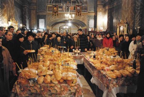 Moșii de vară în credința românească. Ce nu trebuie să faci cu orice preț în această zi sfântă!
