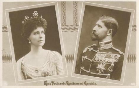 Cele mai importante evenimente ale lunii iulie. România Mare și-a pierdut regii, Ferdinand și Maria. Începe Primul Război Mondial prin declarația de război a Austro-Ungariei la adresa Serbiei