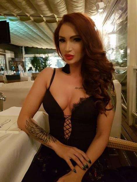 """Maria de la """"Insula iubirii"""" a încins internetul cu o poză periculos de sexy! Costumul de baie a făcut furori!"""