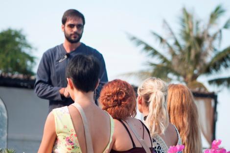 """Situații complicate și decizii radicale! Maria își dorește să părăsească """"Insula iubirii"""", însă numai alături de Cosmin!"""