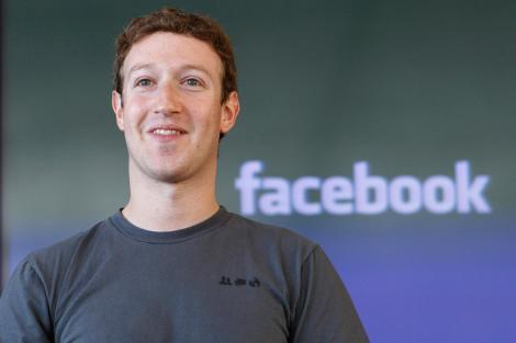 Zuckerberg, LIKE şi SHARE pentru un club din Premier League! Patronul de la Facebook intră în lumea fotbalului
